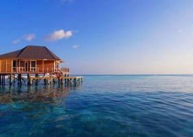 Горящие туры в отель Kuredu Island Resort 4*, Мале,