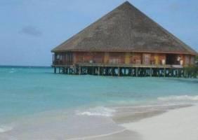 Горящие туры в отель Meeru Island Resort 4*, Мале,