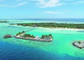 Горящие туры в отель Paradise Island Resort & Spa 4*, Мале,
