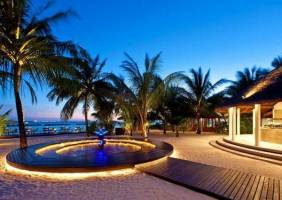 Горящие туры в отель Sheraton Maldives Full Moon Resorts & SPA 5*, Мале,