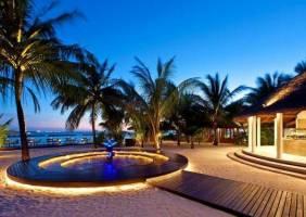 Горящие туры в отель Sheraton Maldives Full Moon Resorts & SPA 5*, Мале,