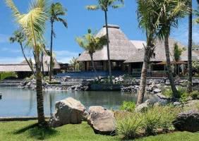 Горящие туры в отель Four Seasons Resort 5*, Маврикий,