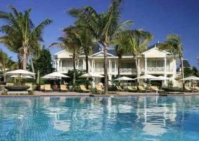 Горящие туры в отель Heritage Le Telfair Golf & Spa Resort 5*, Маврикий,