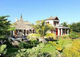 Горящие туры в отель Heritage The Villas 5*, Маврикий,