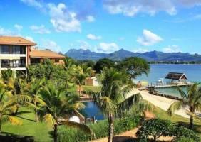 Горящие туры в отель Intercontinental Mauritius Resort Balaclava Fort 5*, Маврикий,