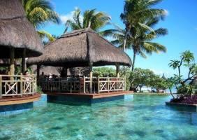Горящие туры в отель La Pirogue 4*, Маврикий,