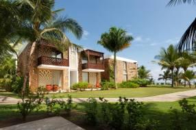 Горящие туры в отель Melia Zanzibar