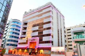 Горящие туры в отель Orchid Hotel 3*, Дубаи,
