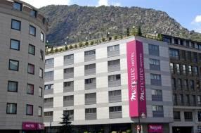 Горящие туры в отель Mercure Andorra 4*,
