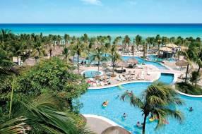 Горящие туры в отель Riu Yucatan 5*, Ривьера-Майа,