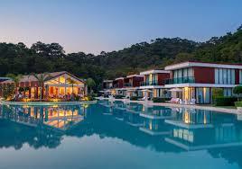 Горящие туры в отель Вип отель Rixos Premium Tekirova 5*Раннее Бронирование  Турция 499eur