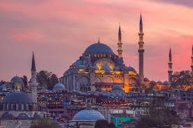 Горящие туры в отель Стамбул с авиа от 283eur ,Хит продаж , вылеты каждый день