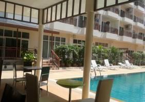 Горящие туры в отель Bangkok Palace 3*,
