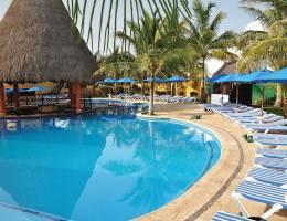 Горящие туры в отель The Reef Playacar 4*, Ривьера-Майа,