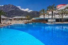 Горящие туры в отель Турция 5* с авиа 211 eur,Кемер