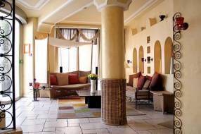 Горящие туры в отель Villa Royal Montsouris 4*, Париж,